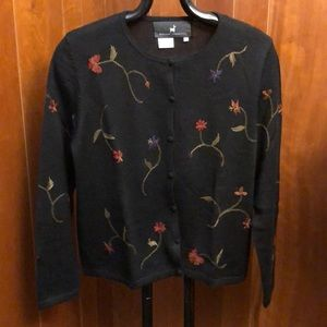 Peruvian Connection Sweater